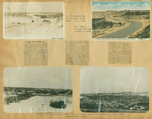 Scrapbooks of Althea Boxell (1/19/1910 - 10/4/1988), Book 9, Page 44