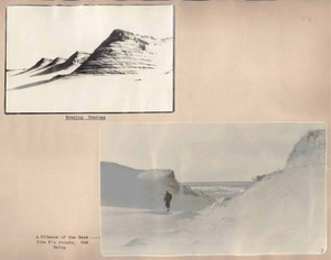 Scrapbooks of Althea Boxell (1/19/1910 - 10/4/1988), Book 9, Page 67