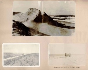 Scrapbooks of Althea Boxell (1/19/1910 - 10/4/1988), Book 9, Page 68