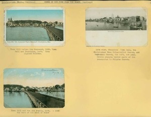 Scrapbooks of Althea Boxell (1/19/1910 - 10/4/1988), Book 9, Page144