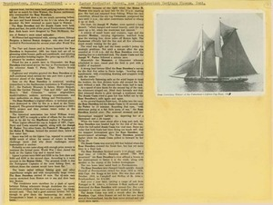 Scrapbooks of Althea Boxell (1/19/1910 - 10/4/1988), Book 9, Page219