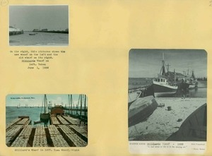 Scrapbooks of Althea Boxell (1/19/1910 - 10/4/1988), Book 9, Page228