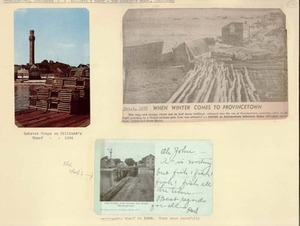 Scrapbooks of Althea Boxell (1/19/1910 - 10/4/1988), Book 9, Page231