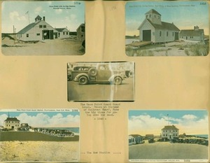 Scrapbooks of Althea Boxell (1/19/1910 - 10/4/1988), Book 10, Page126