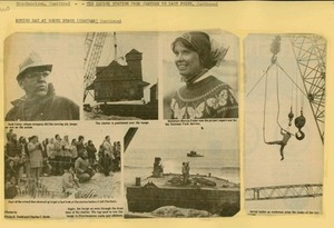 Scrapbooks of Althea Boxell (1/19/1910 - 10/4/1988), Book 10, Page151
