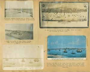 Scrapbooks of Althea Boxell (1/19/1910 - 10/4/1988), Book 10, Page 64