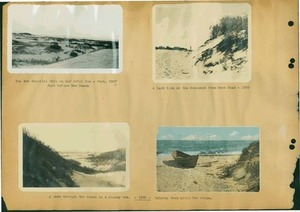 Scrapbooks of Althea Boxell (1/19/1910 - 10/4/1988), Book 10, Page 87
