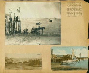 Scrapbooks of Althea Boxell (1/19/1910 - 10/4/1988), Book 11, Page 10
