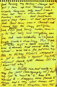 Letter from Fritz to Jeanne (March 4,1949)
