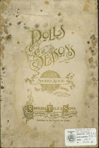 Dolls for all Seasons