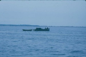 Fishing Boats of the mid 1970's