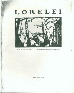 Lorelei - A Journal of Arts and Letters