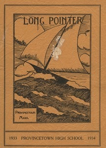 The Long Pointer - 1933-1934