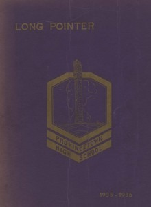 The Long Pointer - 1935-1936