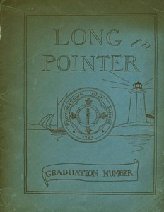 The Long Pointer - 1927 (Graduation Number)