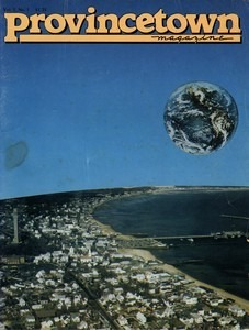 Provincetown Magazine Vol. 1, No. 1- 1977 Issue 1
