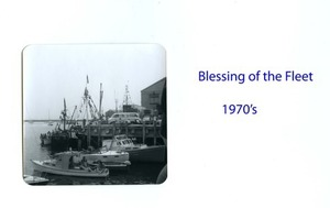 Blessing of the Fleet Photographs - 1970's