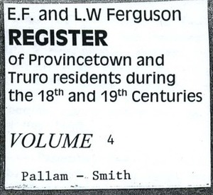 Residents ( 18th & 19th Centuries)