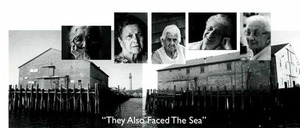"Norma Holt's ""They Also Faced the Sea"""