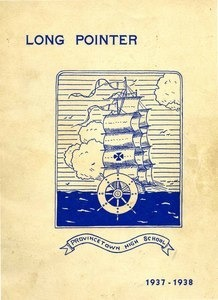 The Long Pointer - 1937 - 1938
