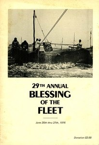 Blessing of the Fleet - 1976