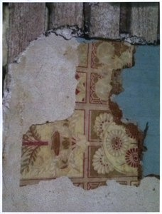Anglo-Japanese Wallpaper