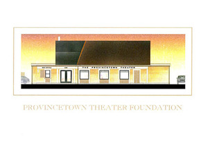 Provincetown Theater Foundation Awards Dinner