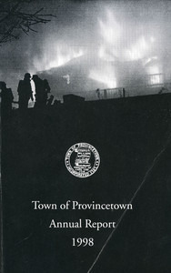 Annual Town Report - 1998