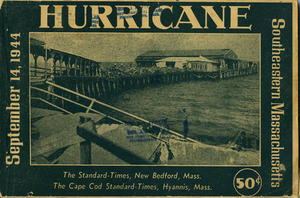 Hurricanes - 1944 and 1954