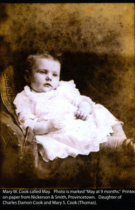 Charles Cook family photos