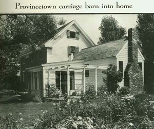 Mr. & Mrs. Richard Miller's Carriage Barn into a Home