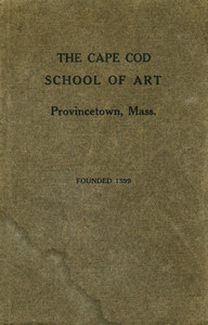 The Cape Cod School of Art