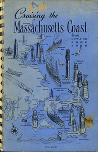Pages From Cruising the Massachusetts Coast - 1945