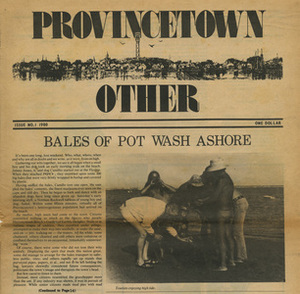 Al DiLauro's 'Provincetown Other'