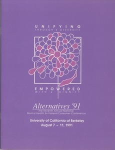 Alternatives '91