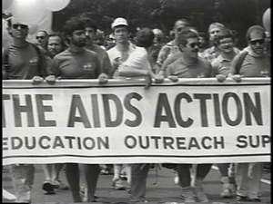 A Community Responds: The AIDS Action Committee of Massachusetts