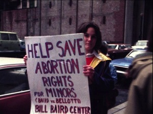 Abortion Case - Baird