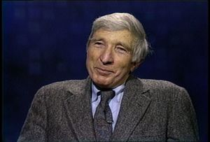 Updike interview part 1