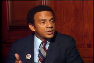 Andrew Young interview