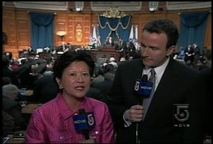 State of the State - Governor Mitt Romney