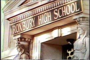Roxbury High and Lee Elementary