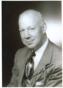 Clarence Moser