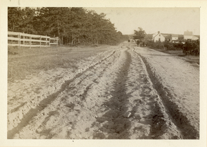 Provincetown to Boston, station no. 240, Yarmouth