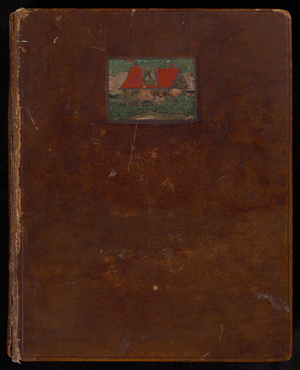 Red Roof Guestbook, 1902-1912