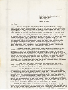 Letter from Charles L. Whipple to Don Sullivan