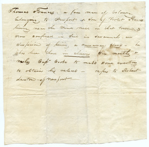 Moses Brown Papers, 1713-1840