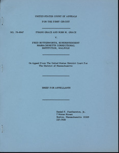 Brief for Appellants