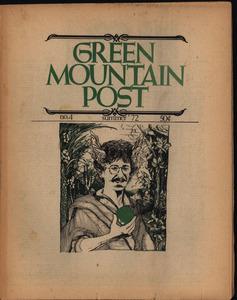 Green mountain post
