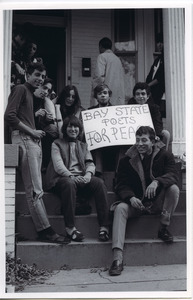 Bay State Poets for Peace