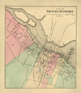 City of Newburyport